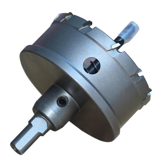 Mũi khoét kim loại UniFast MCT-76 (Ø76mm)