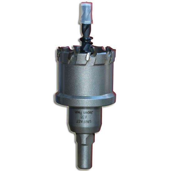 Mũi khoét kim loại UniFast MCT-38 (Ø38mm)