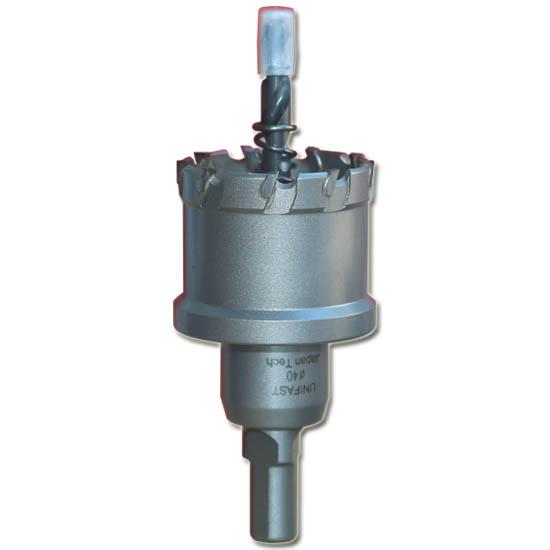 Mũi khoét kim loại UniFast MCT-40 (Ø40mm)