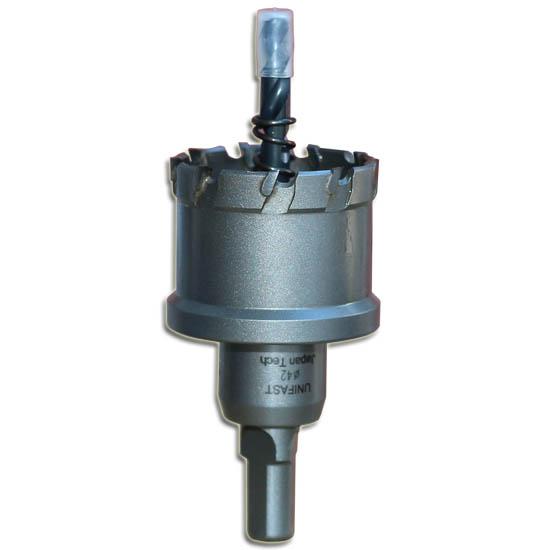 Mũi khoét kim loại UniFast MCT-42 (Ø42mm)