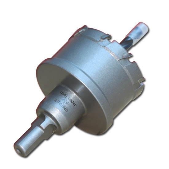 Mũi khoét kim loại UniFast MCT-52 (Ø52mm)