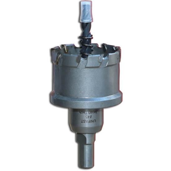 Mũi khoét kim loại UniFast MCT-45 (Ø45mm)