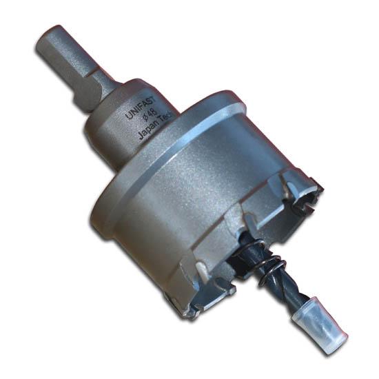 Mũi khoét kim loại UniFast MCT-48 (Ø48mm)