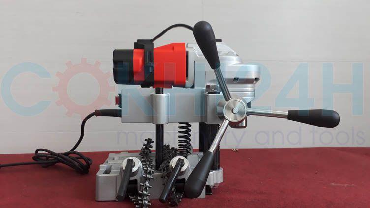 Máy khoan ống HC127