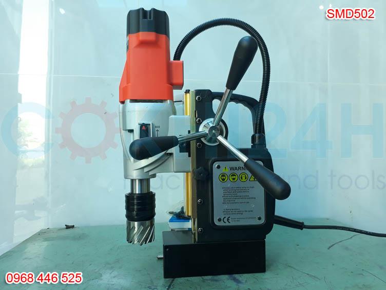 Máy Khoan Từ AGP SMD502