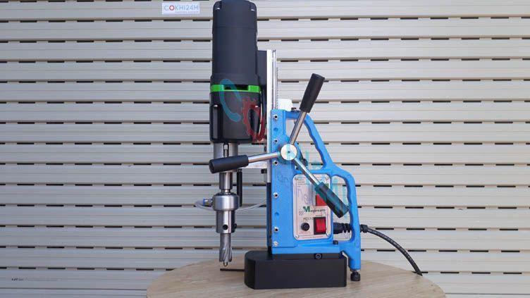 Máy khoan đế từ xoay hiệu Magbroach model MDS50