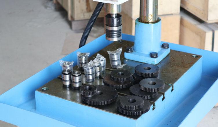 Phụ kiện máy taro tự động WDDM model SB4516