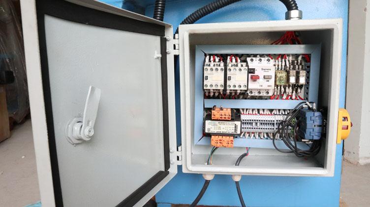Tủ điện máy taro tự động WDDM model SB4516