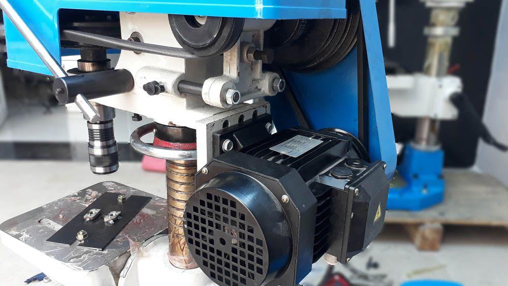 Động cơ công suất SWJ-24D
