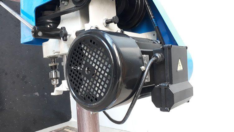 SWJ-6D động cơ