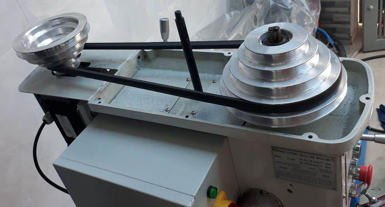 Pulley của máy khoan bàn Z4120G