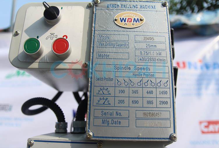 WDDM Z5025