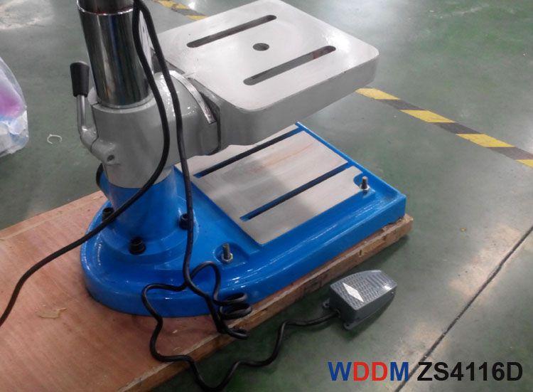 Cóc đạp của máy khoan bàn ZS4116D