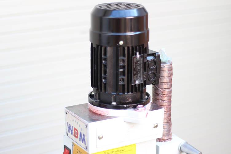 Động cơ lồng sóc của ZWG-4