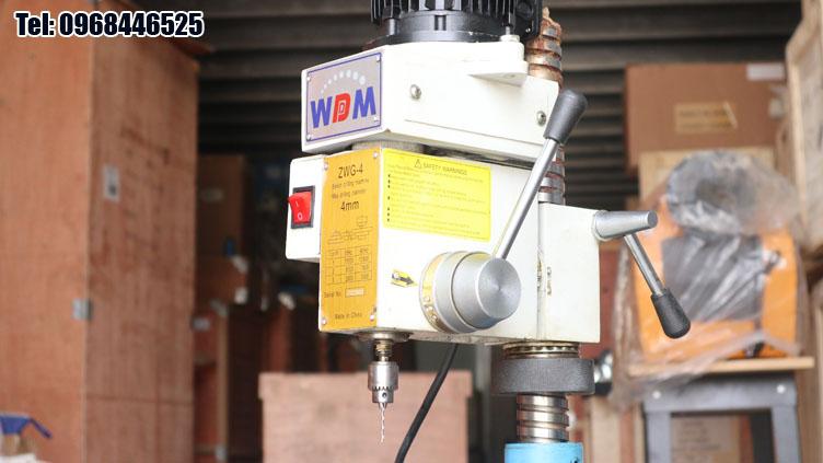 WDDM ZWG-4