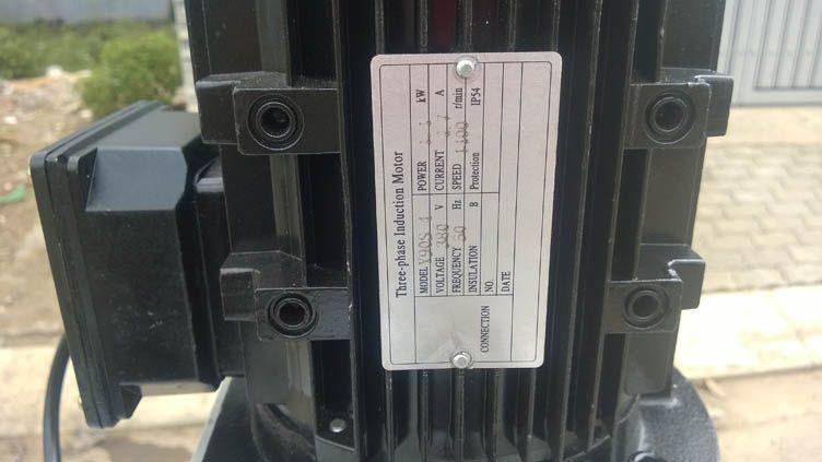 Động cơ ZX7045 công suất 1100W
