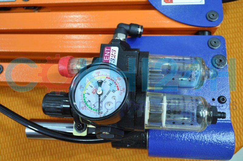 Máy taro khí nén hiệu YL - Bộ Lọc dầu, lọc khí