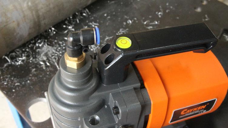 Máy khoan ống đế từ Cayken SCY-55WSPM