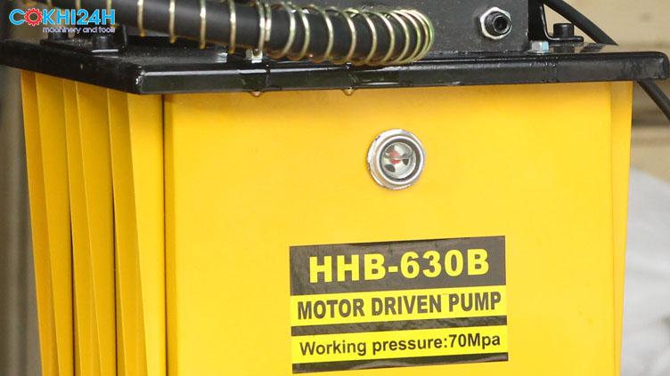 HHM-630B