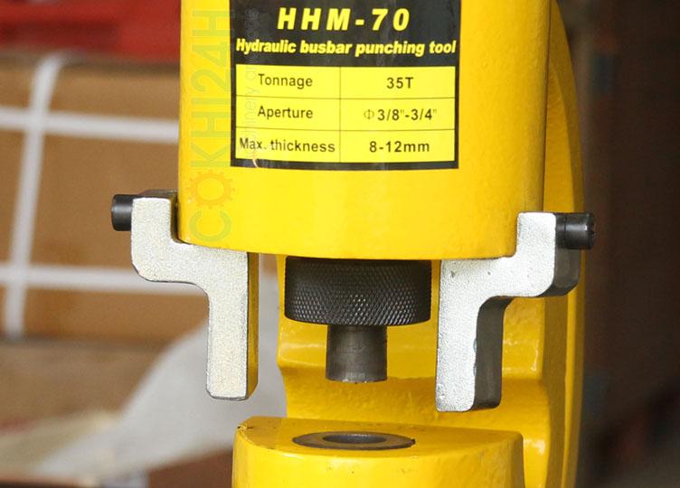 TLP HHM-70