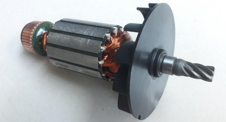 rotor máy khoan từ PB45, MD50, EQ50, MBQ50