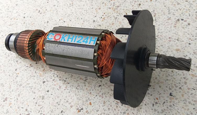 Rotor 7432E100 Eibenstock EHB 20 2.2 R/RL I