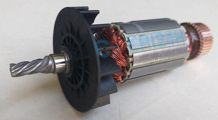 Rotor của máy khoan từ CK-35, A10, DX-35