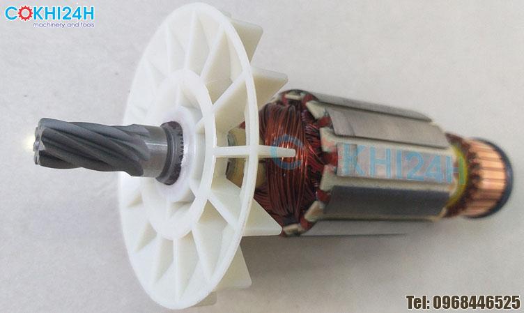 Rotor AGP SMD502, Revo R502