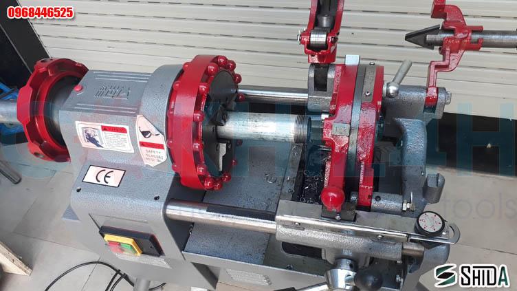 Máy tiện ren ống Z1T-R2