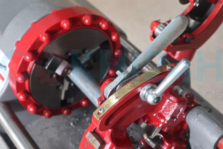 Máy ta rô ống điện ngoài Shida Z1T-R2A