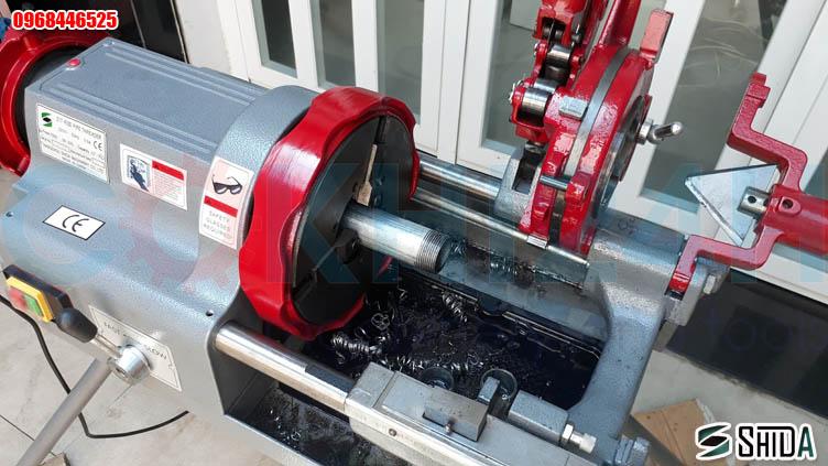 Máy tiện ren ống Z1T-R3III