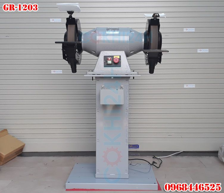 máy mài 2 đái Shinetool GR-1203