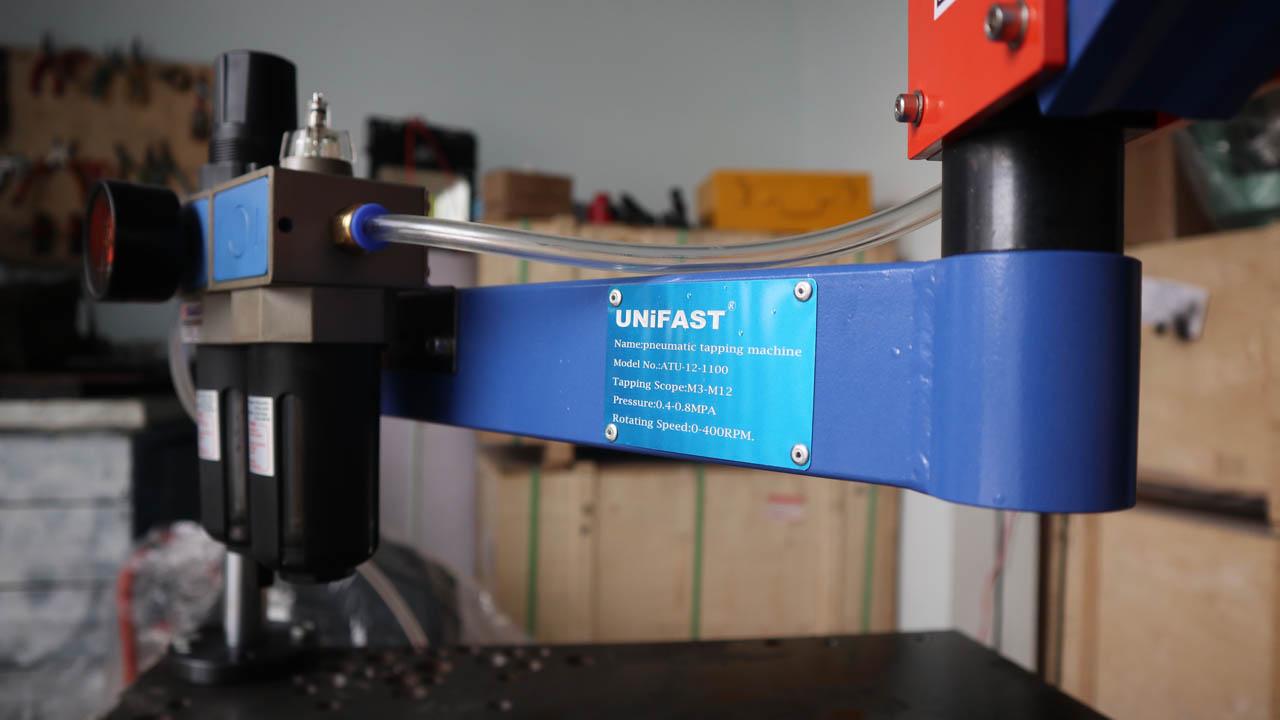 UniFast ATU-12-1100