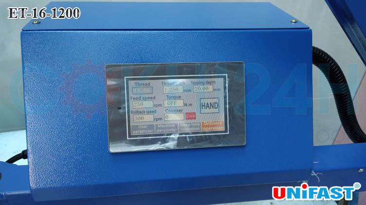 Màn hình điều khiển cảm ứng Unifast ET-16-1200