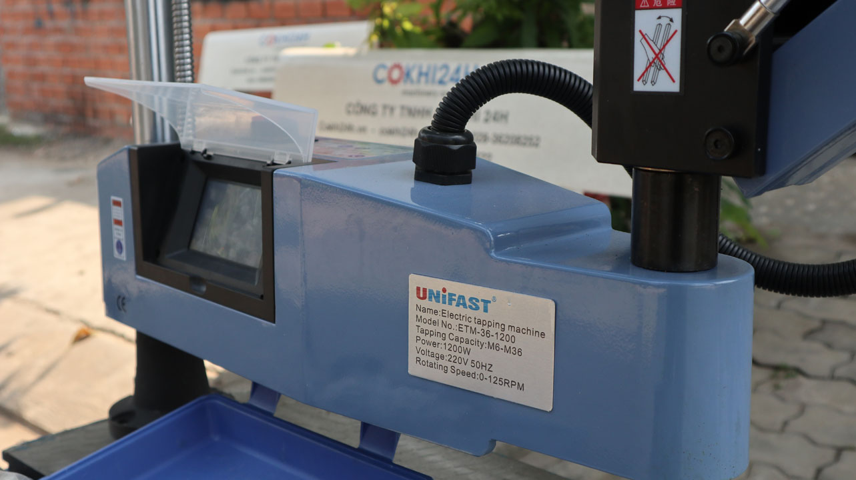 UniFast ETM-36-1200