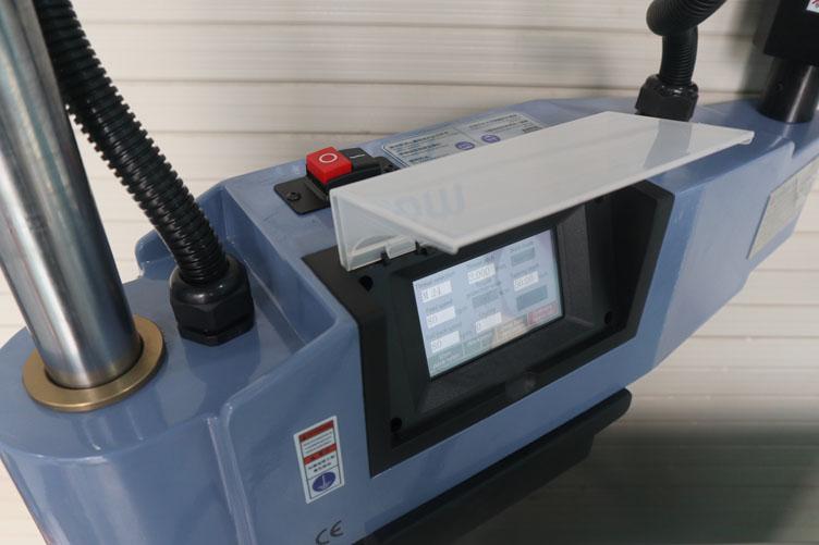 Màn hình điều khiển máy ta rô điện ETMO-24-1200