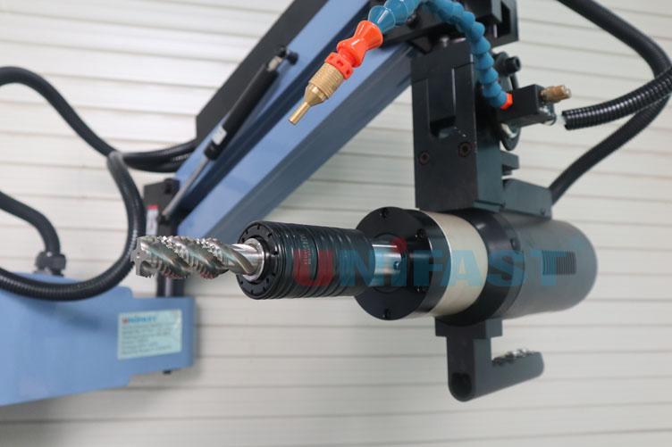 động cơ servo máy ta rô điện ETMO-24-1200