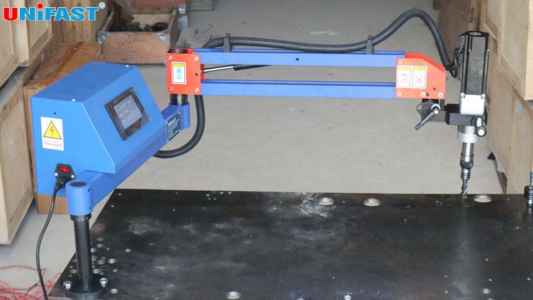 Máy ta rô cần điện servo UniFast ETU-16-1200