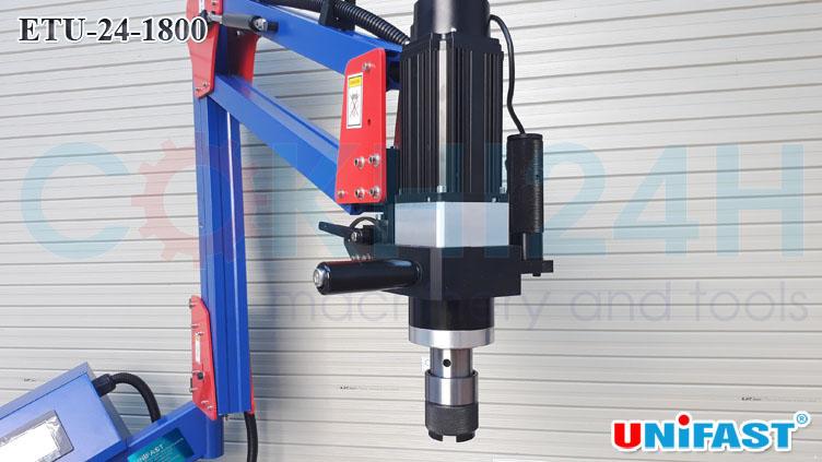 Động cơ servo Unifast ETU-24-1800