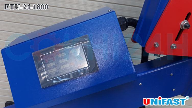 Máy ta rô cần màn hình tinh thể lỏng ETU-24-1800