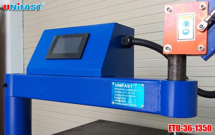 Máy ta rô Unifast ETU-36-1350