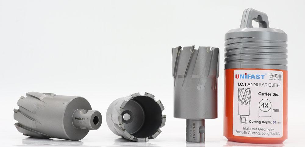 Mũi khoan từ 48 sâu 50 UniFast TCT 48x50
