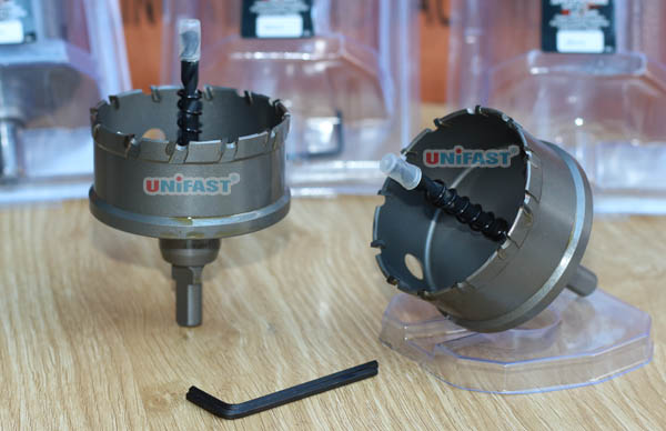 Mũi khoét kim loại UniFast MCT-69